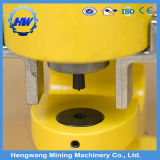 Perfurador de furo hidráulico portátil da alta qualidade