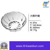 Стеклоизделие Kb-Hn0201 шара салата качества еды высокого качества стеклянное