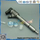 Do injetor comum do trilho de Erikc tampões plásticos para o injetor Diesel