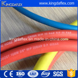Высокотемпературный упорный промышленный резиновый шланг для подачи воздуха
