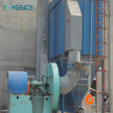 Entstaubungsgerät-Geräten-Beutelfilter-Maschine