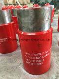"""5 1/2 """" - 13 3/8 """" Gleitbetriebs-Geräten-zementierenführungsschuh/regelmäßiger Gehäuse-Gleitbetrieb Collar&Shoe"""