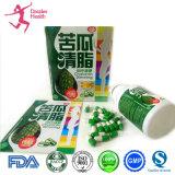Natural Healthy Effective Charantin emagrecimento pílulas para perda de peso