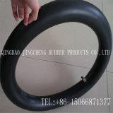 Câmara de ar radial do pneumático do caminhão, câmara de ar interna butílica, câmara de ar de pneu 12.00r24 da tecnologia de Coreia