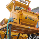 Betoniera, impastatrice concreta di alta qualità (Js500)