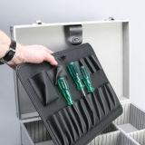 Aluminiumfall-leerer Koffer-Aluminiumkasten (Acec-151)