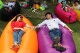 高品質のソファーベッドの膨脹可能な寝袋