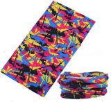 5개의 색깔 디자인 스포츠 Headwear 이음새가 없는 스카프
