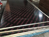 Высокое качество 4*8 делает переклейку водостотьким стороны пленки 12mm черную /Brown с фирменным наименованием