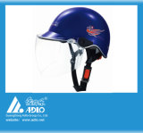 기관자전차 Safety Helmet (01A)