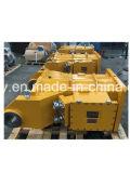 Motore d'acciaio a tre fasi protetto contro le esplosioni di Sheel per la macchina per tracciamento di gallerie con l'UL