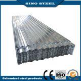 Il grado di Dx51d ha ondulato la lamiera di acciaio galvanizzata Gi