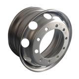 RIM de roue de pièce de remorque de pneu sans chambre avec le POINT (7.5*22.5)