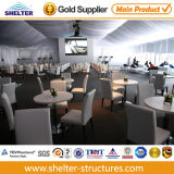 Banquet를 위한 광저우에 있는 백색 Big Event Tent Made