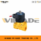 Wiikade 2W Series AC220V G1/2 '' Water Solenoid Valve