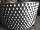 Машина давления шарика Двойн-ролика LYQ высоконапорная с высокой эффективностью