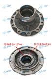 Cubierta de rueda delantera/piezas/piezas de automóvil de Camc