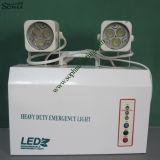 재충전용 비상등, LED 비상등, 긴급 램프, 화재 빛, 출구 빛, 표시 빛, 표시 빛, 표시 램프