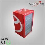 Bunte Vertikale-direkter kühler Kühlraum (SC98)