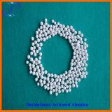 35mm Dechlorinate Geactiveerd Alumina Gebied