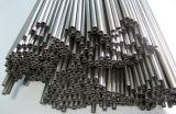 Tubo sin soldadura del acero inoxidable para el equipamiento médico y el producto químico
