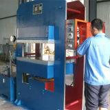 Machine à presse à vulcaniser en caoutchouc à plaque entièrement automatique
