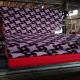 제조자 130g 빨강 뒤 펠트 PVC 마루