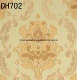 Papel pintado del vinilo de la alta calidad (DH703)