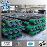 Seamless Tubing& Casing (API 5CT J55/K55 N80/L80)