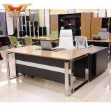 Le FSC a certifié la forêt exécutive chaude moderne en gros du gestionnaire FSC de bureau de vente certifiée reconnue par le bureau de GV pour des meubles