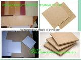 Доска MDF E2 18mm Poplor/твёрдой древесины