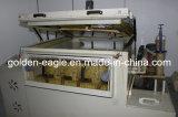 Machine van de Ets van de Stencil van de matrijs de Scherpe Fotochemische