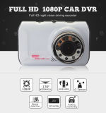 Carro High-Resolution DVR da lente do Ultra-Largo-Ângulo da câmera Fh05 do carro