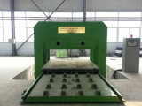 Conveyor Belt를 위한 중국 Manufacture Plate Vulcanizing Press