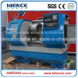 専門の製造業者の合金の車輪修理CNCの旋盤の極度の精密機械