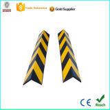 Protezione d'angolo della parete di gomma durevole da prefabbricato