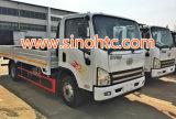 Carro del cargo de la tonelada de FAW 3-5 mini, camión