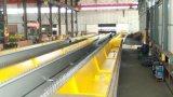 Nuevo Diseño de la estructura de acero del puente de materiales
