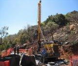 Roca experto! Base del diamante plataforma de perforación Hfdx-4