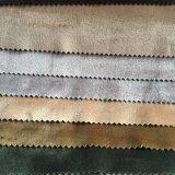 Tissu italien de sofa de velours (944)