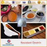 凍結する酪農場のデザートで使用される白いトウモロコシの抵抗力があるデキストリン
