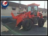 Zl930 Hzm930 bester Faming Traktor für Verkauf mit Ladeplatten-Gabel
