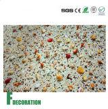 Eco 건축재료는 PVC 대리석 벽면을 방수 처리한다