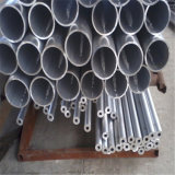 Tubo di alluminio 6063 T5, tubo di alluminio 6063 T6