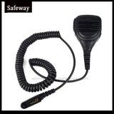 Altoparlante radiofonico bidirezionale Mic della spalla per Hytera Pd680