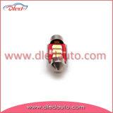 42mm 꽃줄 Canbus LED 차 램프 검사 신호등 또는 틈 빛