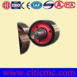 Pièces de four rotatoire de rouleau de support de Citic Hic