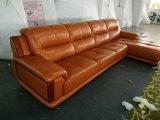 Sofá de China de la alta calidad, muebles caseros, sofá de la sala de estar (603)