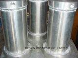 専門の溶接の労働者、エンジニアの溶接のチーム、溶接の部品