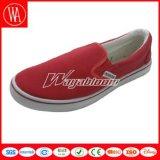 Schoenen van de Vrije tijd van het Comfort van de Schoenen van vrouwen de Vlakke Toevallige